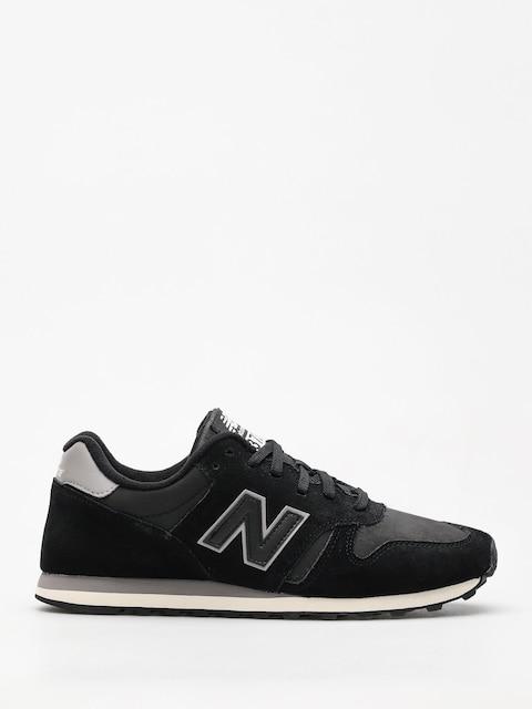 Topánky New Balance 373 (black/grey)
