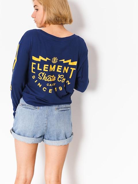 Triko Element Zap Wmn (boise blue)