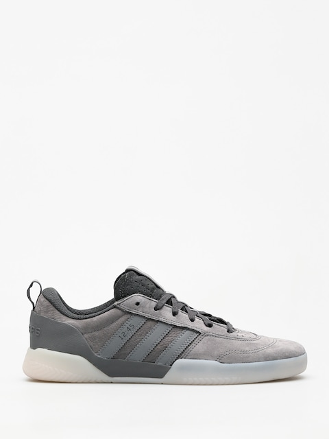 Topánky adidas City Cup X Numbers (grey five/carbon/grey one f17)
