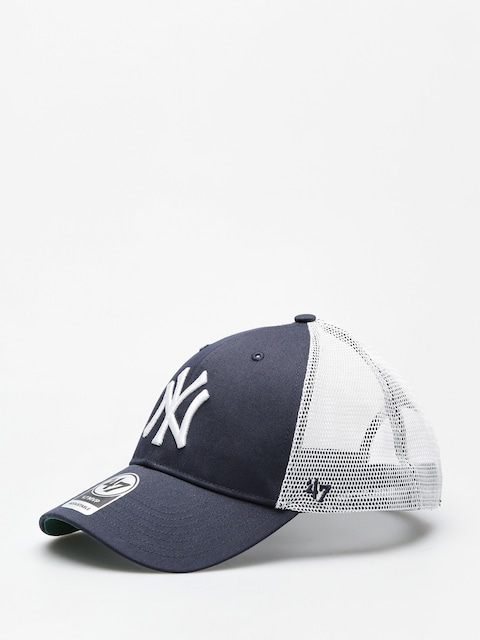 Šiltovka 47 Brand New York Yankees Branson ZD (navy)