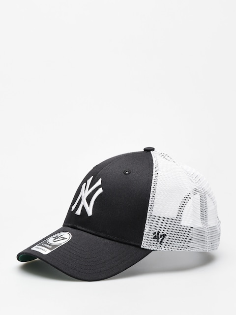 Šiltovka 47 Brand New York Yankees Branson ZD (black)