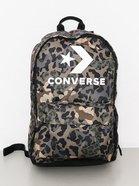 Batoh Converse Edc 22 (animal/black/white)