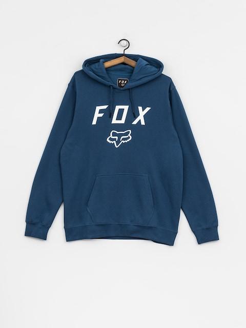 Mikina s kapucňou Fox Legacy Moth HD