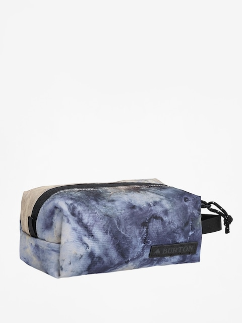 Peračník Burton Accessory Case (no man's land print)