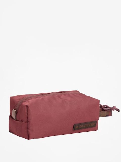 Peračník Burton Accessory Case (rose brown flt satin)