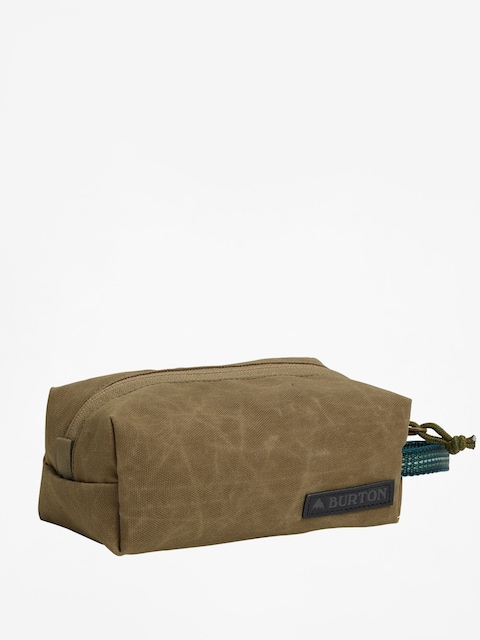 Peračník Burton Accessory Case (hickory coated)
