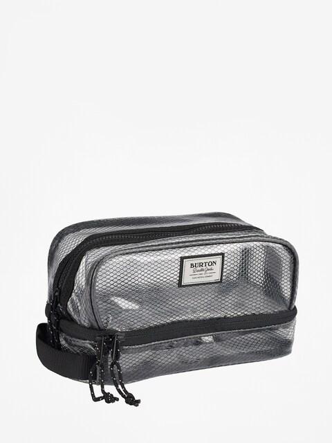 Kosmetická taška Burton Low Maintenance Kit (clear)
