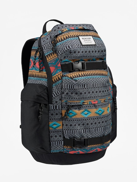 Batoh Burton Kilo (tahoe freya weave)