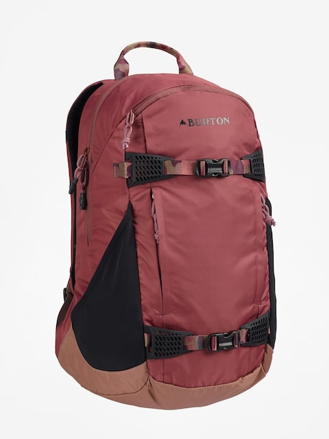 Batoh Burton Day Hiker 25L Wmn (rose brown flt satin)