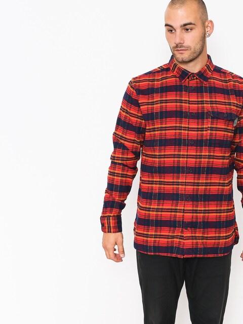 Košeľa DC Marsha (tango red)