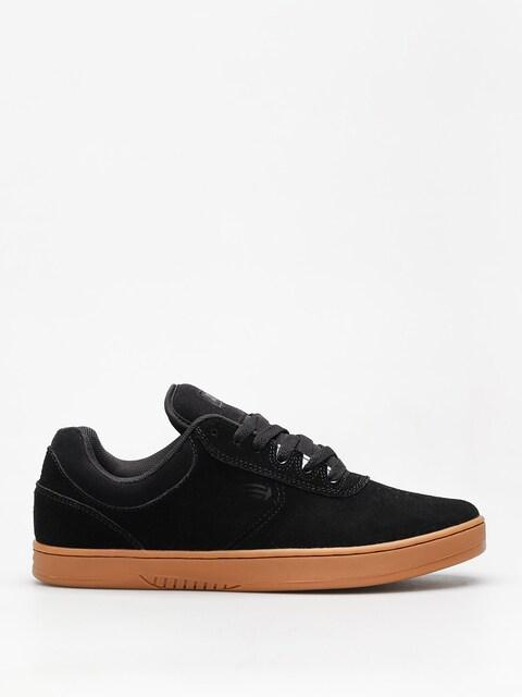 Topánky Etnies Joslin (black/gum)