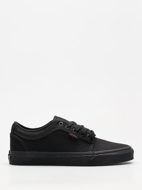 Topánky Vans Chukka Low (blackout)