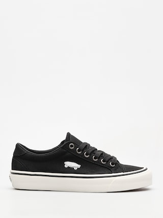 Topánky Vans Court Icon (black/cloud dancer)