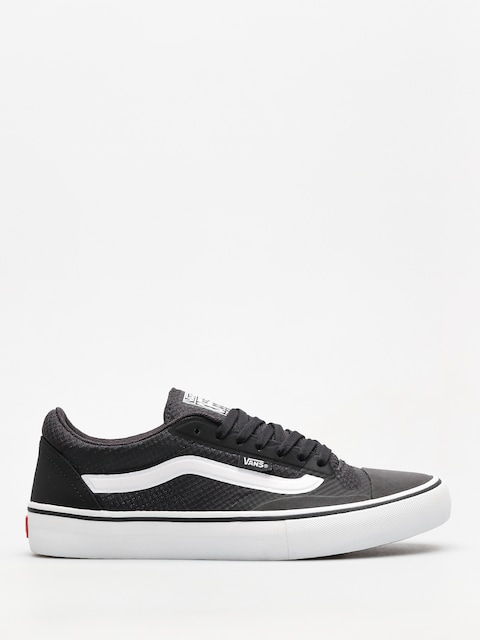 Topánky Vans Ave Rapidweld Pro Lite (black/white)