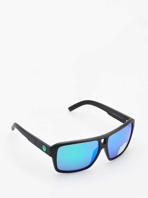 Slnečné okuliare Dragon The Jam Polar (shawn watson h2o green ion preformance)