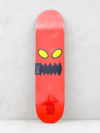 Skateboardová deska Toy Machine Monster Face 8.0''