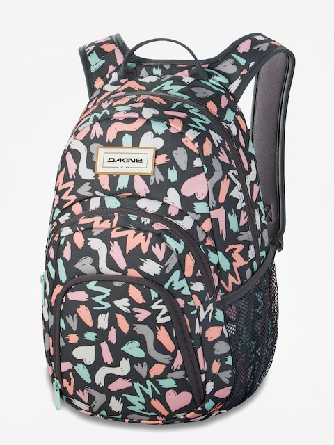 Batoh Dakine Campus Mini 18L (beverly)