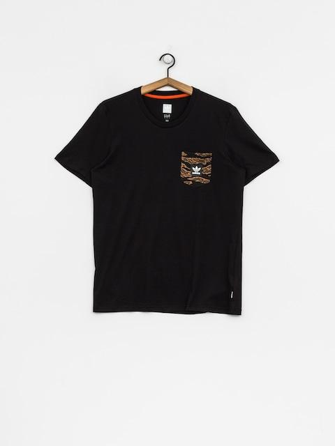 Tričko adidas Cmo Pckt