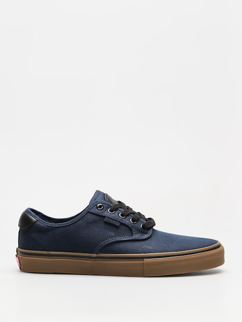 Topánky Vans Chima Ferguson Pro (dress blues/medium gum)