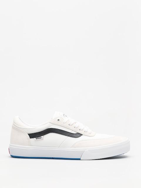 Topánky Vans Gilbert Crockett 2 Pro (true white/black)