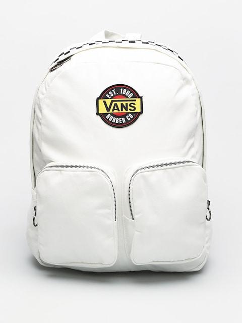 Batoh Vans Outsider Wmn (white)