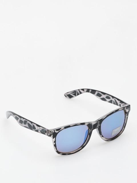 Slnečné okuliare Vans Spicoli 4 Shades (black tortoise/blue)