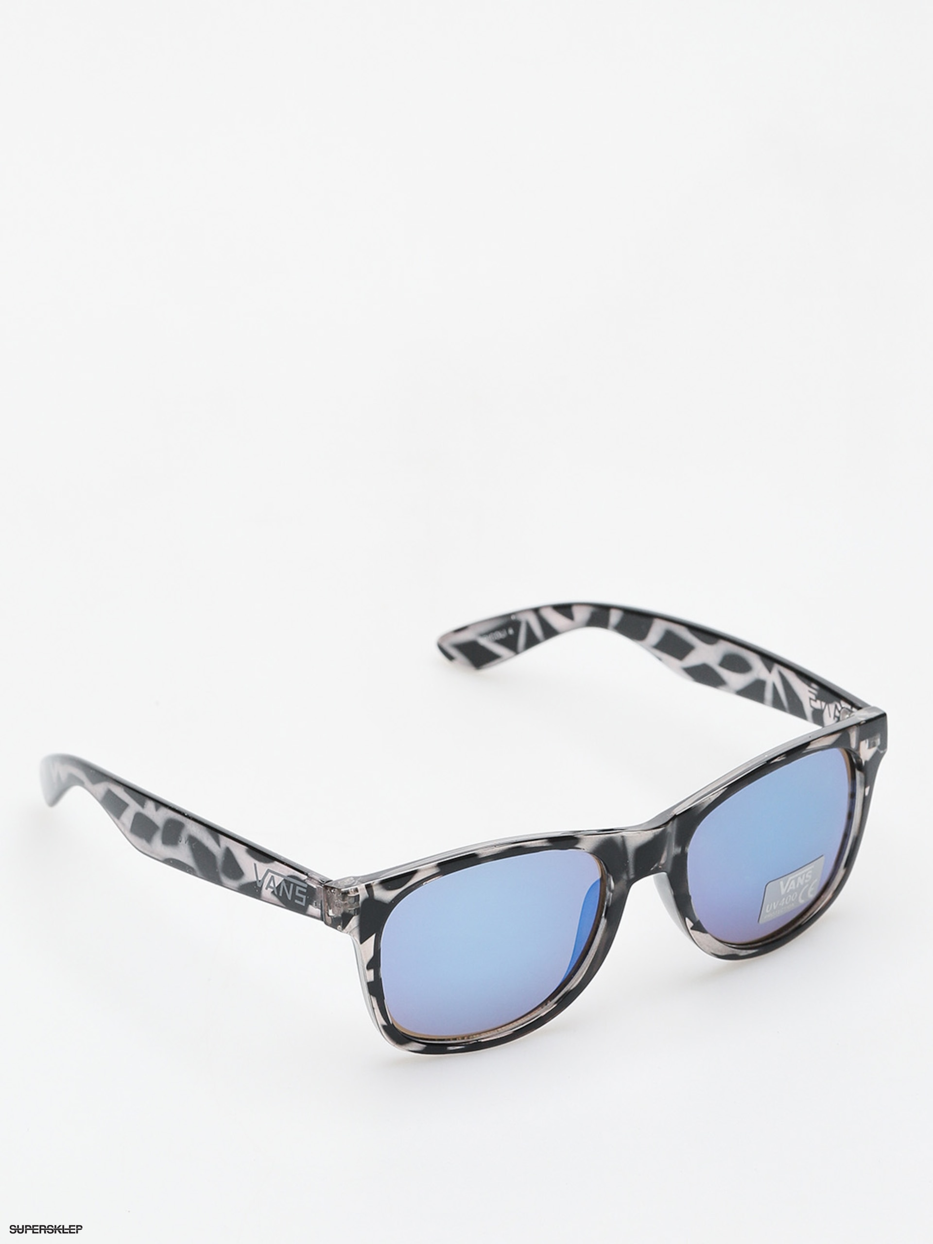 5cf7f921d Slnečné okuliare Vans Spicoli 4 Shades (black tortoise/blue)