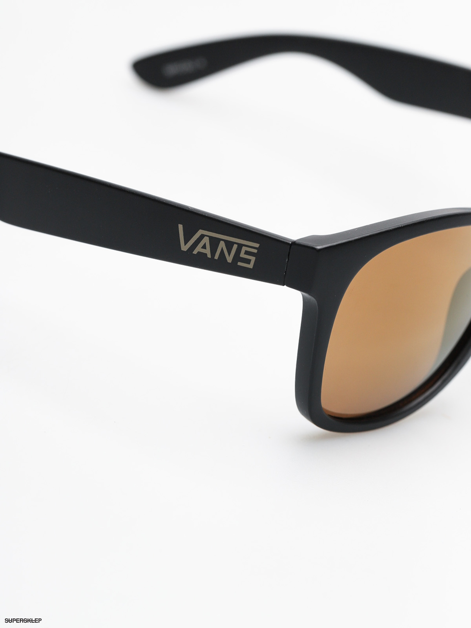 Slnečné okuliare Vans Spicoli 4 Shades (matte black bronze) 8a82adf69bb