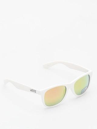 Slnečné okuliare Vans Spicoli 4 Shades (white/flame)