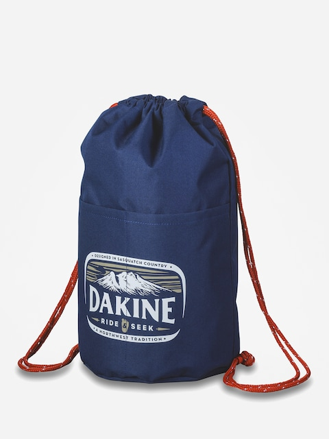 Batoh Dakine Cinch Pack 17L (dark navy)