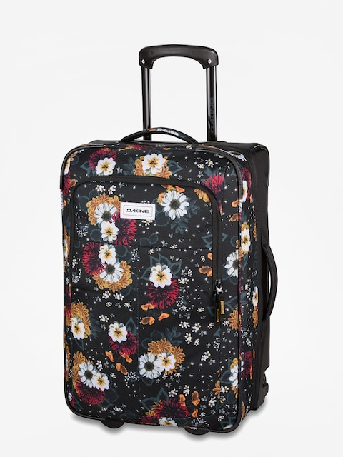 Cestový kufor Dakine Carry On Roller 42L (winter daisy)