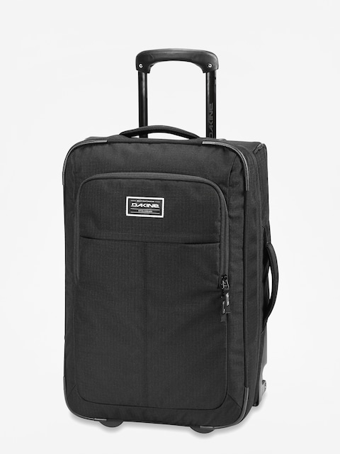 Cestovný kufor Dakine Carry On Roller 42L (black)