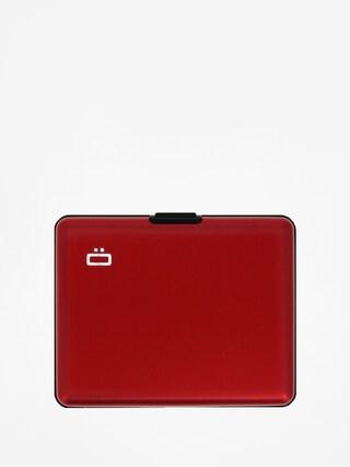 Peňaženka Ogon Designs Big Stockholm (red)
