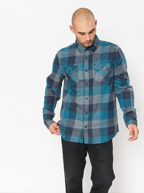 Košeľa Vans Box Flannel