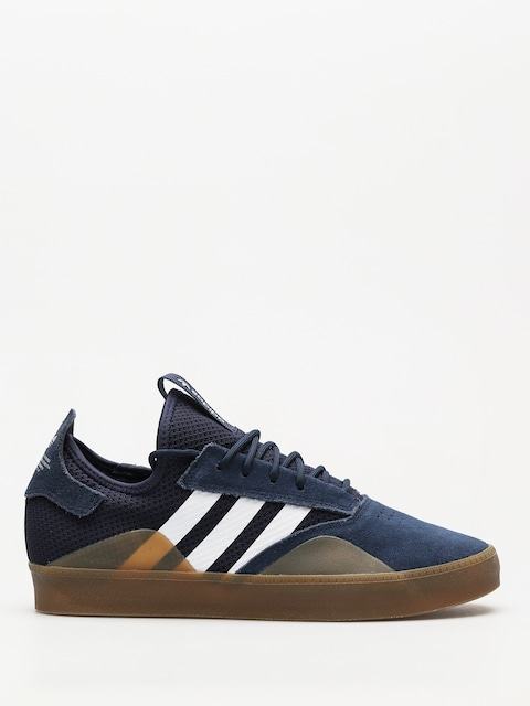 Topánky adidas 3ST 001 (conavy/ftwwht/gum4)