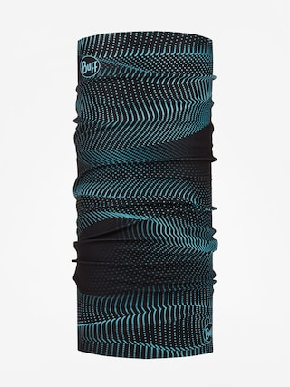 u0160atka Buff Original (glow waves black)