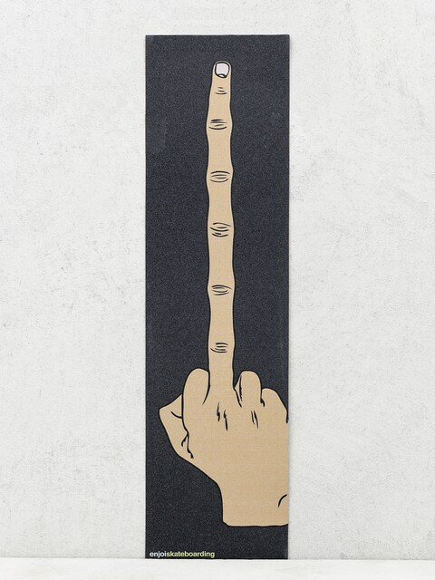Grip Enjoi The Bird Grip (black)