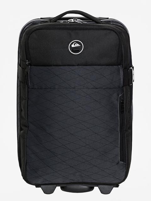 Cestovný kufor Quiksilver New Horizon (black)