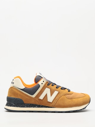 Topánky New Balance 574 (brown sugar)