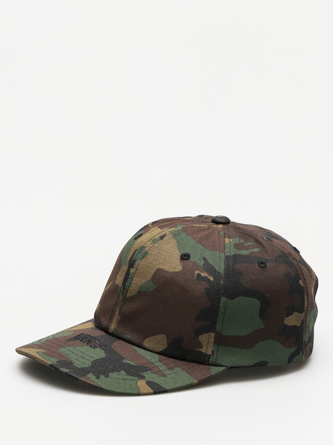 Šiltovka Vans Mayfield Curved Bill Jockey (classic camo)