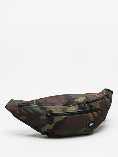 Ĺadvinka Vans Ward Cross Body Pack (classic camo/black)
