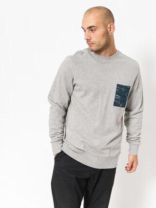 Mikina Element Clarson Cr (grey heather)