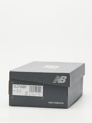 Topánky New Balance 574 Wmn (au lait)
