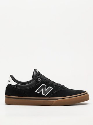 Topánky New Balance 255 (black)