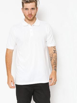 Polo tričko Nike SB Sb Dri Fit Pique (white)