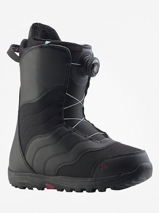 Obuv na snowboard Burton Mint Boa Wmn (black)
