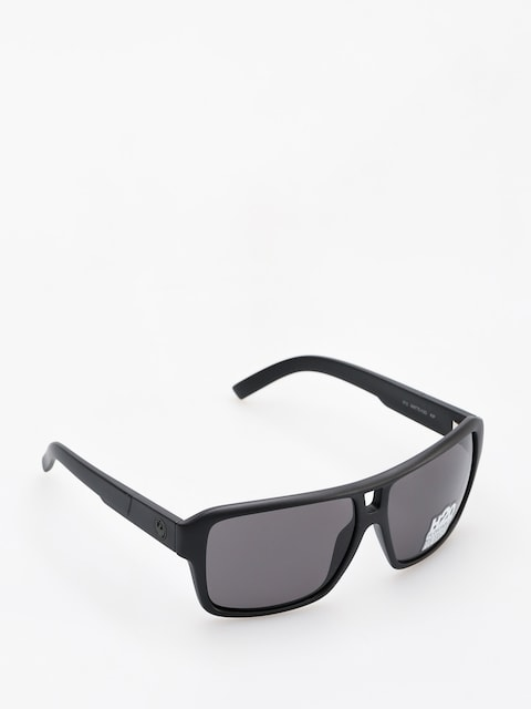 Slnečné okuliare Dragon The Jam Polar (matte h2o grey performance polar)