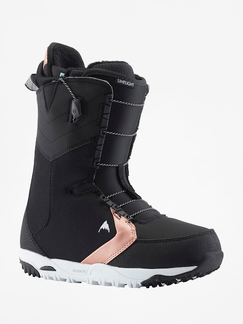 Obuv na snowboard Burton Limelight Wmn (black)