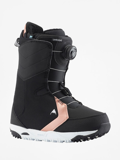 Obuv na snowboard Burton Limelight Boa Wmn (black)