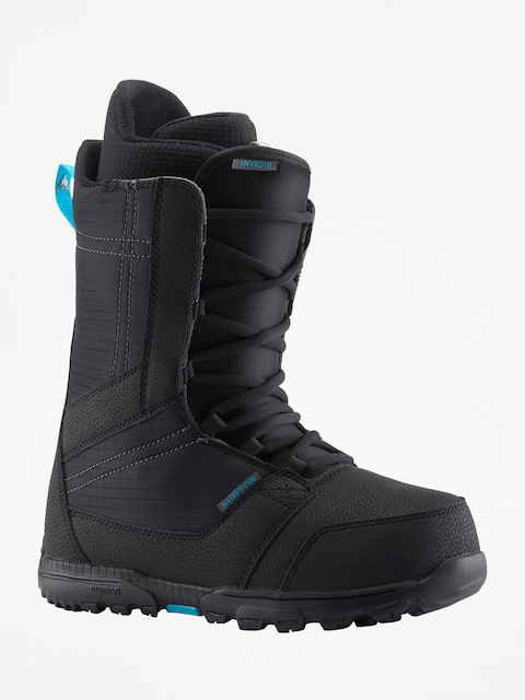 Obuv na snowboard Burton Moto (black)